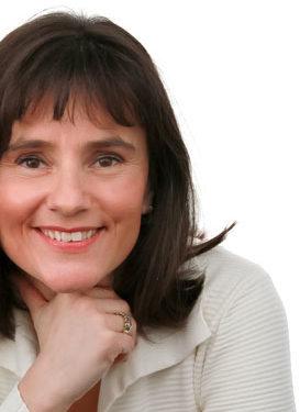 Mag. Irene Staringer, Gesundheitspsychologin